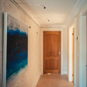 galerie art maison d'hôtes